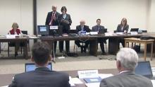 House panel debates gun bills