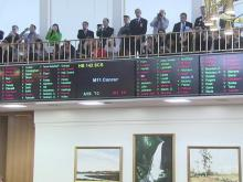 House votes on proposed HB2 repeal