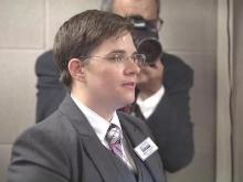 Transgender people speak out against HB2 repeal compromise