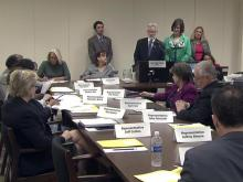 House panel weighs nondisclosure of criminal history by state job applicants