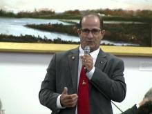 Rep. Michael Speciale, R-Craven