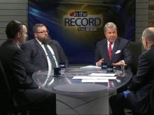 4/8: Requesting public records in North Carolina