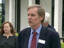 Bob Phillips, Common Cause executive director
