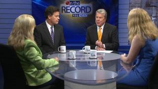 On the Record: House Bill 13