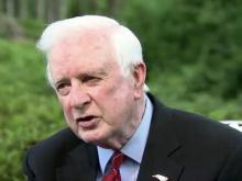 Former Gov. Jim Hunt
