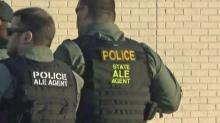 ALE agents
