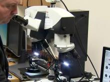 New technology could help State Crime Lab reduce case backlog