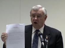 Rep. Craig Horn, R-Union