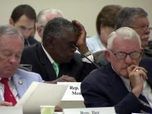House budget committee reviews spending plan (part 2)