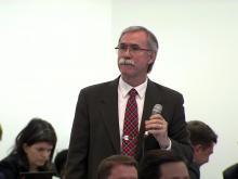 Rep. Dennis Riddell, R-Alamance