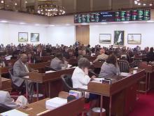 House debates proposed budget (part 2)