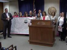 Groups back oral chemo coverage bill