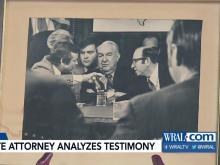 Are Comey hearings another Watergate? Not quite, says expert