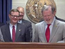 Final state budget plan outlined