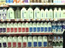 Troxler expresses upset following negative milk audit