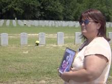 Eastern Carolina State Veterans Cemetery