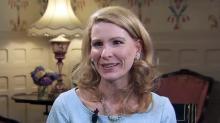 Kristin Cooper, NC first lady