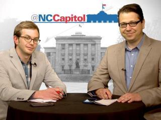 TheWrap@NCCapitol (July 21, 2017)