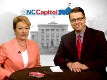 TheWrap@NCCapitol (July 28, 2017)