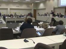 Lawmakers hear from public on redrawing voting maps