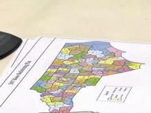 Lawmakers get earful over proposed legislative districts