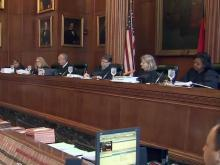 Supreme Court hears redistricting, separation of powers cases