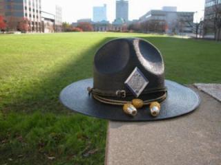 NC High Patrol hat
