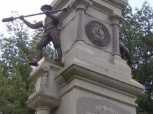 NC Historical Committee to discuss removal of 3 Confederate statues