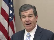 Gov. Cooper issues executive order on nondiscrimination