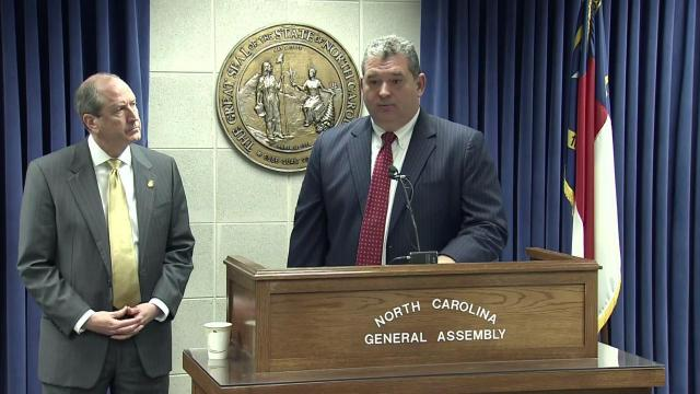 Lawmakers propose revamping NC elections board