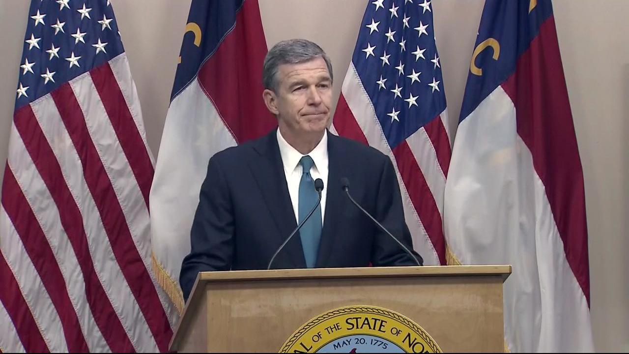 Cooper vetoes 'born alive' abortion bill