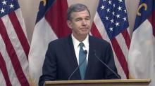 IMAGE: Secrecy provision in elections board bill prompting Cooper veto