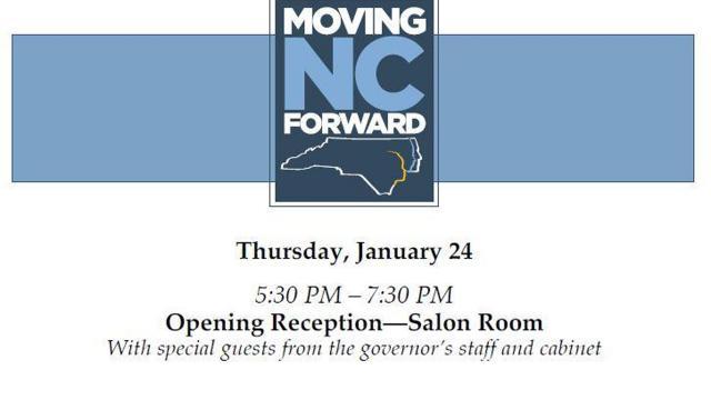 Moving NC Forward invite winter 2019