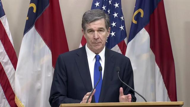 Cooper blocks using state funds for conversion therapy