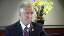 IMAGE: Nurses, Tillis say NC stay-at-home restrictions need to remain in place