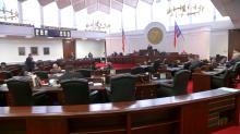 IMAGE: NC Senate OKs $1.4B coronavirus relief package