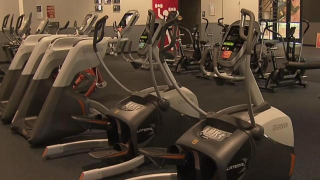 Bill to reopen gyms