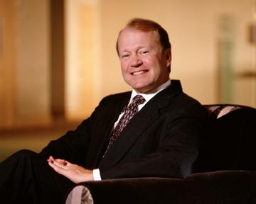 John Chambers (Cisco photo)