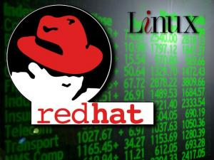 Red Hat beats earnings estimate.