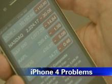 Consumer Reports faults iPhone 4