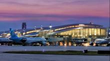 IMAGE: RDU anticipates 64% fewer travelers this holiday season