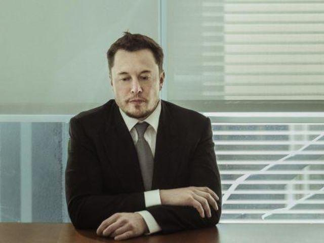 Elon Musk Confronts a Fateful Tweet and an 'Excruciating' Year :: WRAL.com