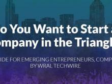 Introducing: WRAL TechWire's guide to the Triangle startup ecosystem