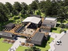 Boxyard RTP to bring dining, entertainment to heart of Research Triangle Park