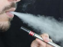 Vaping may be linked to scores of lung injuries; e-cig firms sue to delay FDA review
