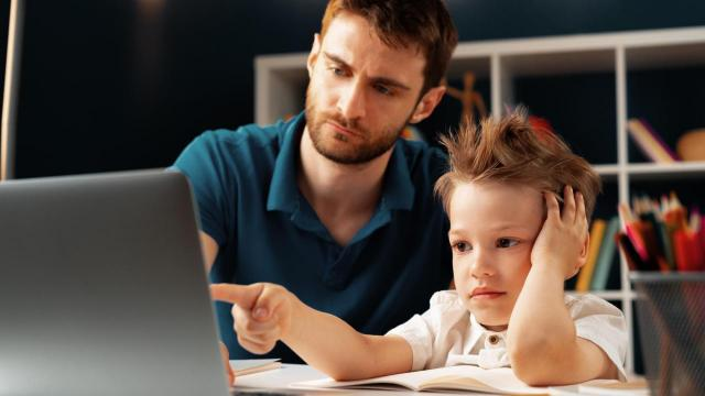 The digital divide – what it is and how it's affecting families in the COVID-era