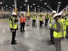 Amazon partners with Wake Tech to offer robotics training as Triangle workforce grows