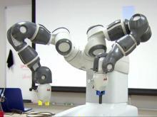 Wake Tech to provide Amazon robotics training at Raleigh Beltline center