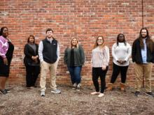 Graduating out of the Exchange: North State Consulting