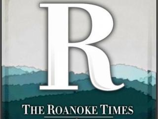 Roanoke Times newspaper logo
